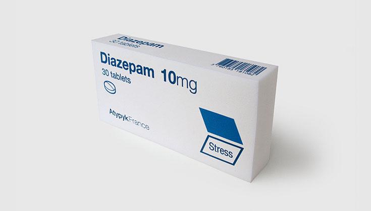 Apaurin 5 mg djelovanje