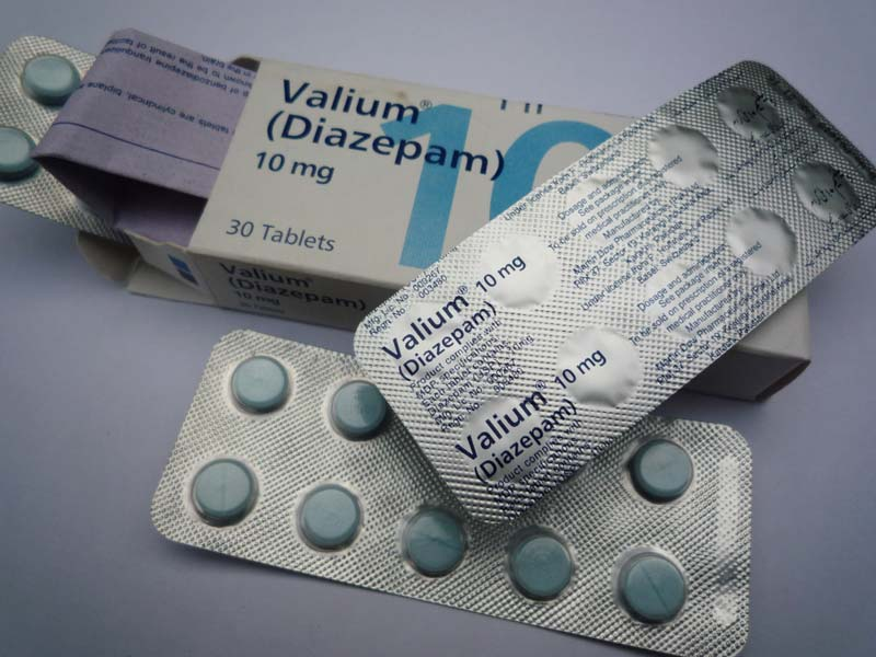 Valium fiyat