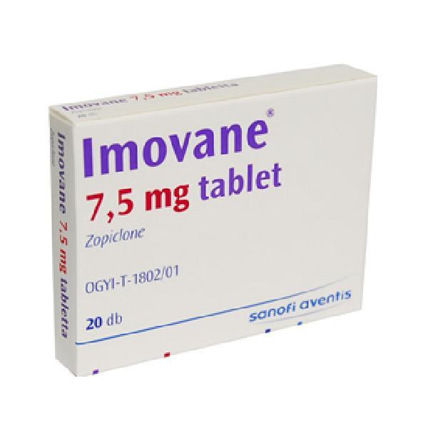 Zimovane 3.75 mg