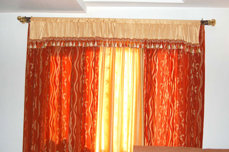 Curtains for australia