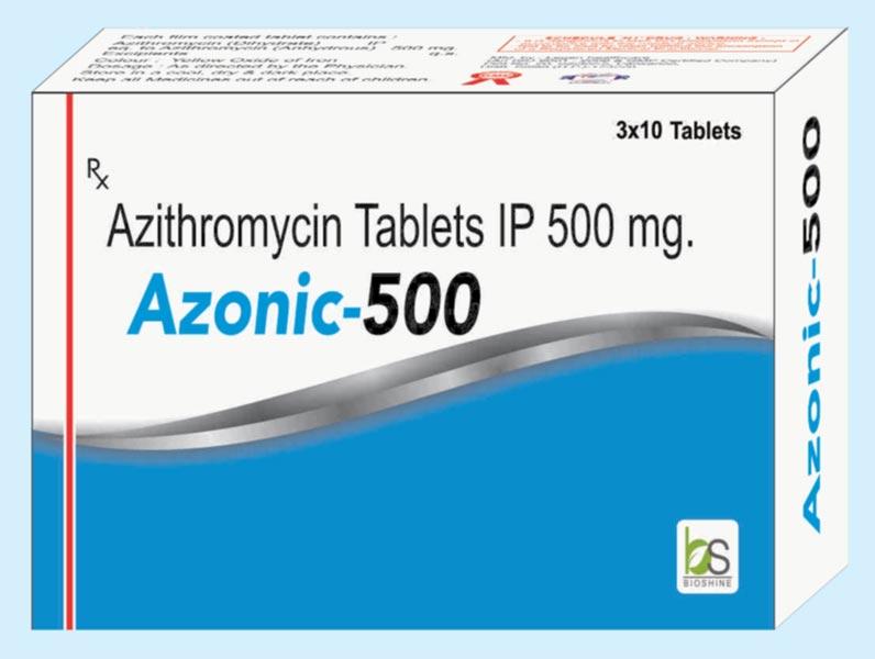 12 hours of fury azithromycin