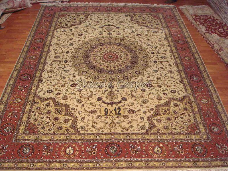 Wool Persian Carpets