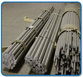 Buy Titanium Round Bar from P V Steel Industries, India | ID - 4384777