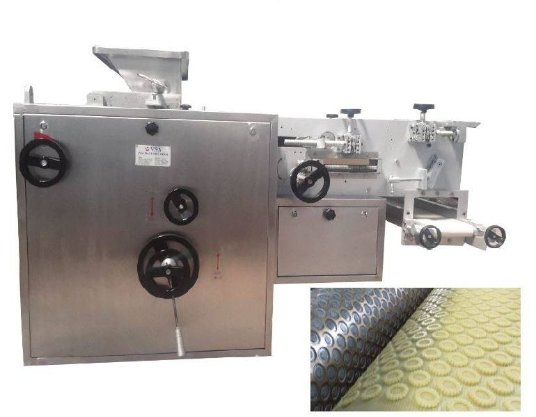 Biscuit making Soft Dough Forming Machine (17)