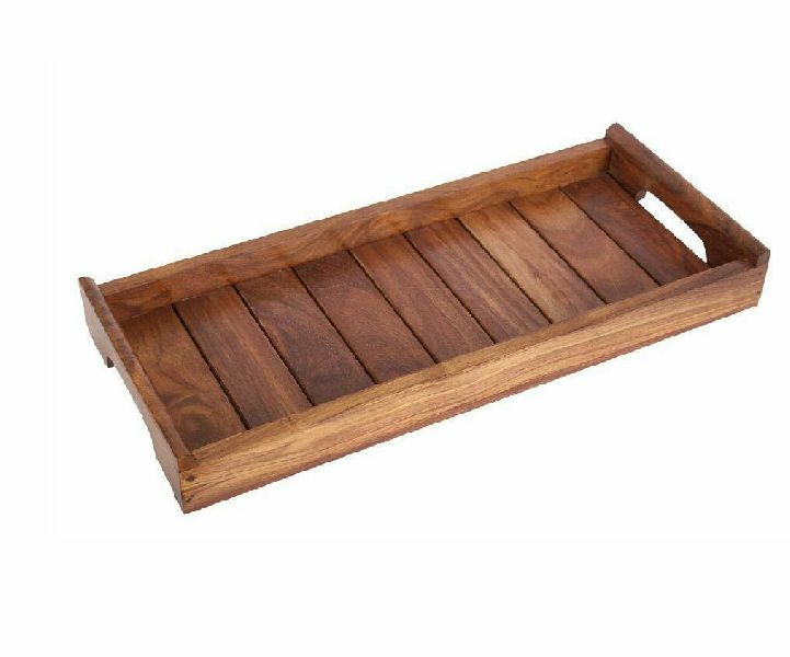 Wooden Tray (16102013683)