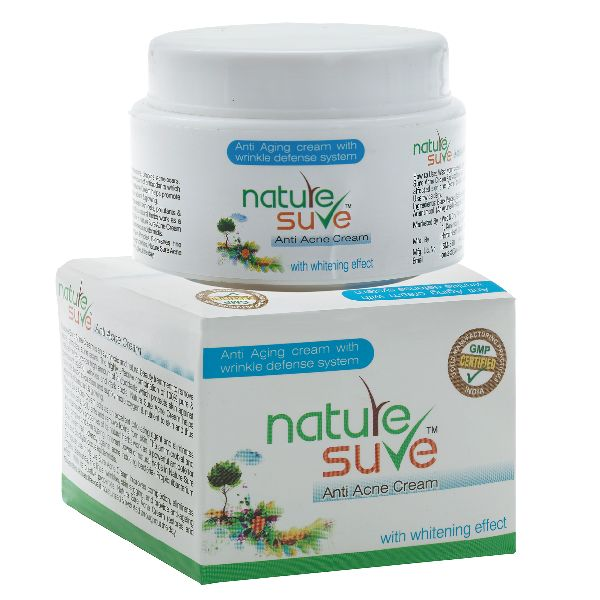 Nature Sure Anti Acne Cream