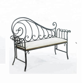 Magnificent Iron Sofa Set Manufacturer In Uttar Pradesh India By Pdpeps Interior Chair Design Pdpepsorg