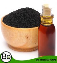Natural Pure Black Cumin Seed Oil