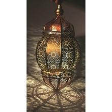 Barbara Antique Lantern