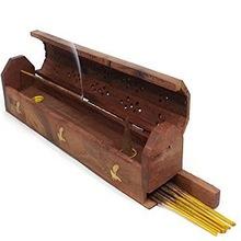 Burner Coffin Box