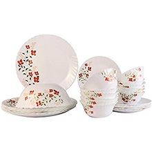 Ceramic Designer Dinner Set