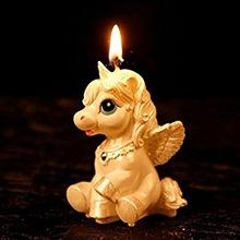 Decorative Designer Handmade Animal Candles