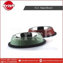 Skid Bowl