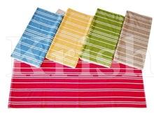 Strip Towel