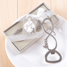 Decorative Silver plated Bottle Opener