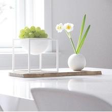 Flower Vase with Bowl