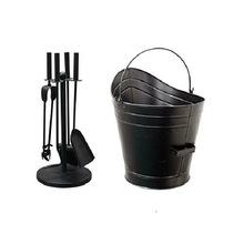 Iron Coal Bucket