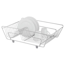 Metal Wire Dish Drainer