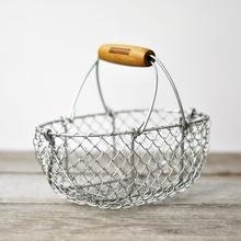 Shopper Kitchen Wire Basket
