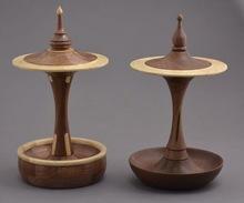 Wooden Decorative sculpture