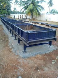 Concrete Compound Wall Mould Manufacturer in Gujarat India