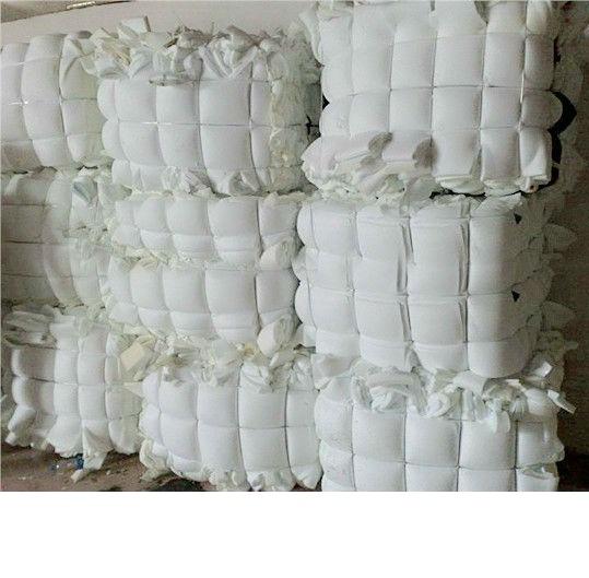 Clean Polyurethane Foam Scrap