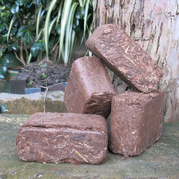 Ruf Wood Briquette (Ruff wood)