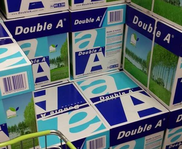 multipurpose Double A4 Copy 80 gsm paper (Double A4 Copy 80 gsm)