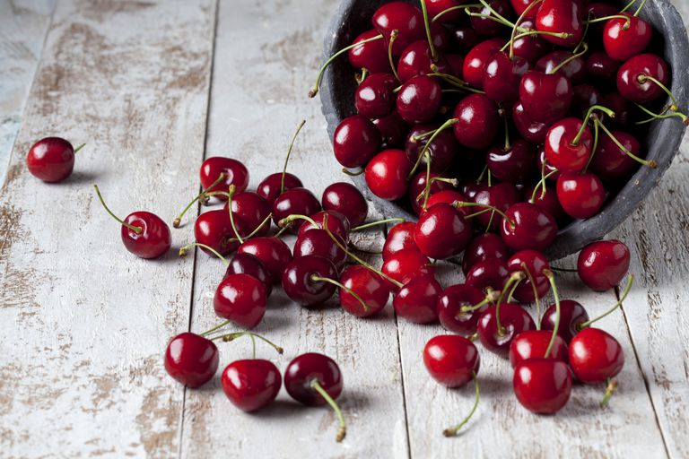 Fresh Cherries Manufacturer in Palanpur Gujarat India by