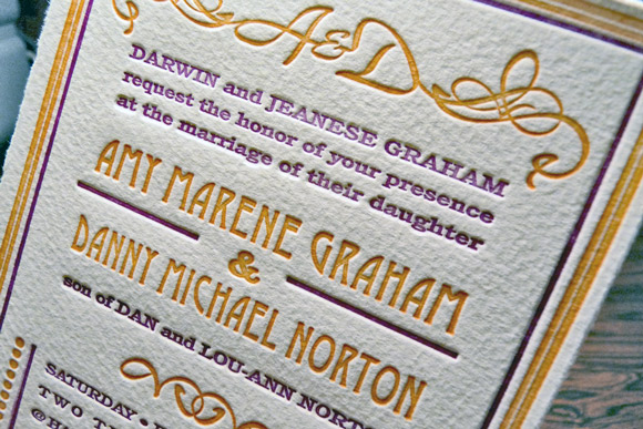 Services Letterpress Printing Services From Mumbai