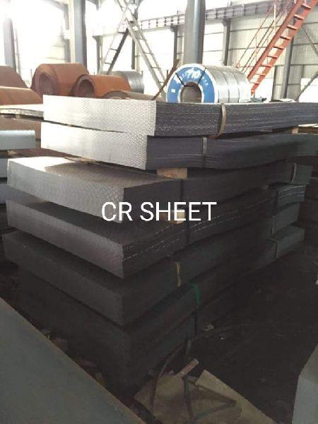 CR Sheets