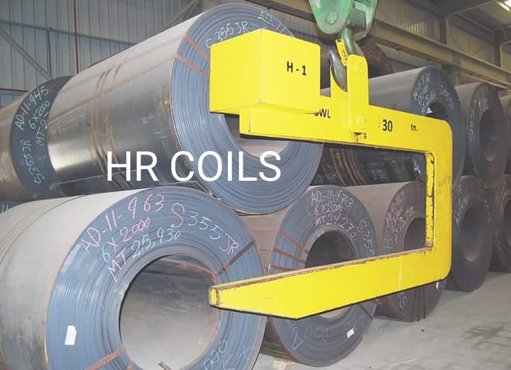 HR Coils