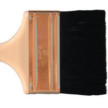 Dense Bristle Brush For Wall Paint