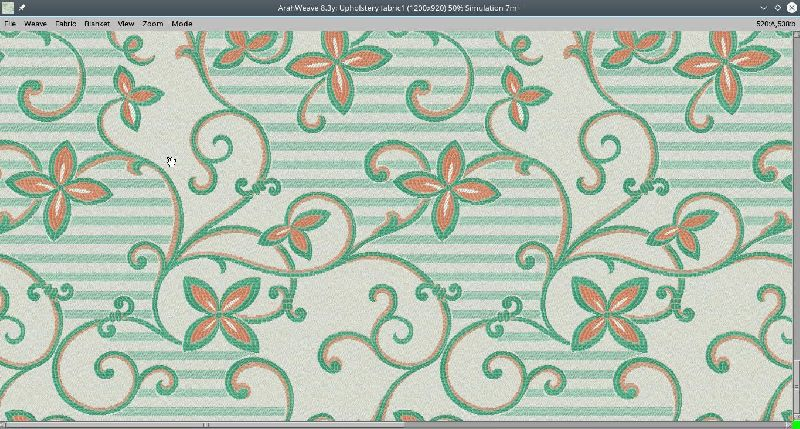 Jacquard Design Software Manufacturer In Delhi India By Texware Technology Id 4347494