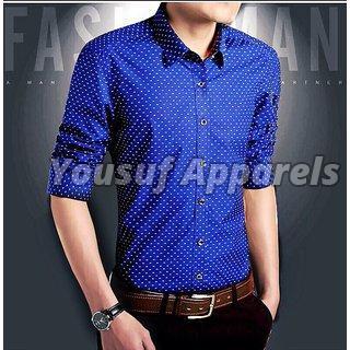 09781107b975 Men's Shirts Manufacturer in Siwan Bihar India by Yousuf Apparels ...