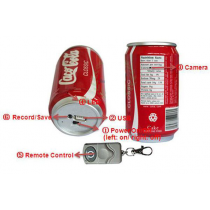 DVR Coco Cola