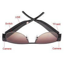 dvr sunglasses