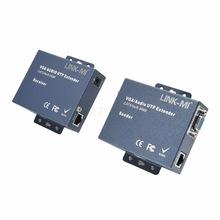 USB VGA Audio Extender