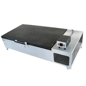 Chamber Horizontal Deep Freezer