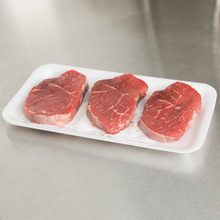 ABSORBENT PADS FOR MEAT