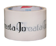 CUSTOMIZED PAPER PACKING TAPE
