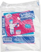 Disposable Dust Bin Bags