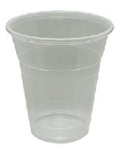 DISPOSABLE PLASTIC DRINKING PP CUP