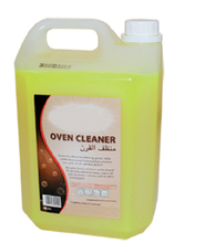 MICREWAVE OVEN CLEANER