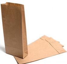 PAPER FOOD GRADE BAG