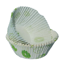 PRINTED PAPER WHITE CUP CAKE