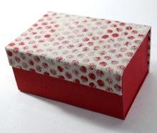 cardboard magnetic closures box