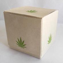 Dye cut box