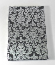 Handmade recycled cotton paper