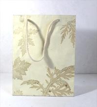 Leaf impratatans Paper bags